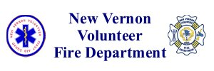 New Vernon Volunteer First Aid Squad